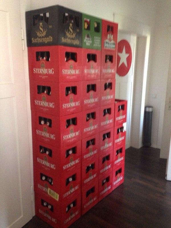 Мой немецкий сосед Мой сосед по квартире, Немцы, Пиво, Пивная нация, Германия, Длиннопост