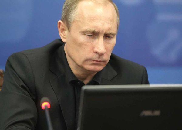Путин использовал социальные сети для своих неоимперских амбиций. Это часть его кампании по ослаблению США, - Маккейн - Цензор.НЕТ 6102