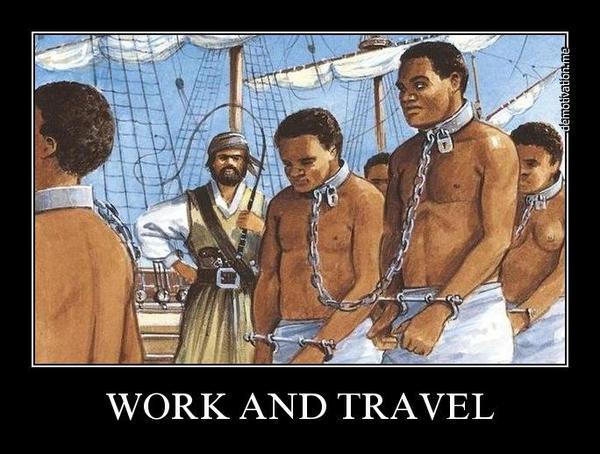 Мои впечатления от поездки в США по Work&Travel. Часть 2. США, Work and travel, Путешествия, Длиннопост