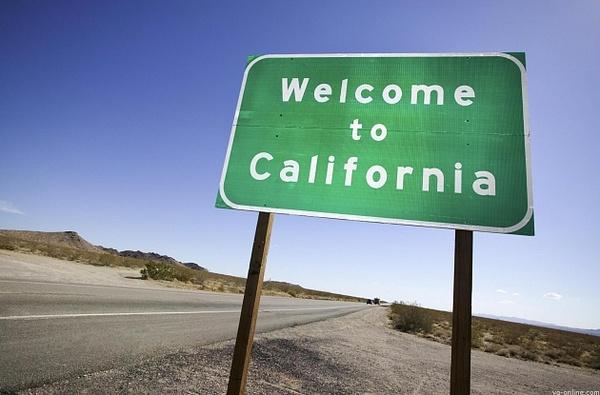 Калифорния запретила своим жителям ездить за госсчет в недружественные геям штаты США ЛГБТ, Геи, США, Калифорния, Права человека