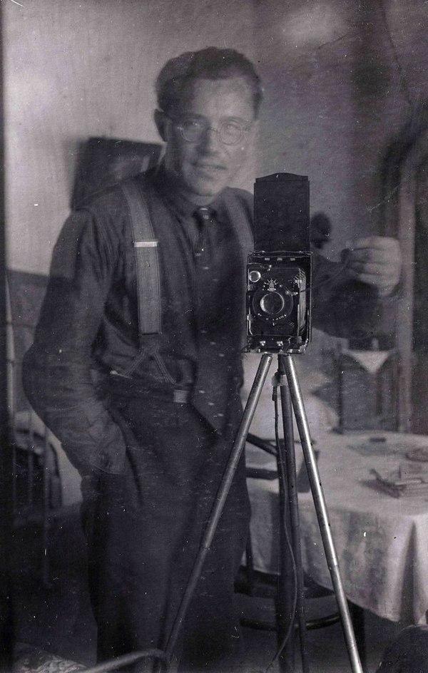 Селфи 1941 года Селфи, Фото, Хипстеры
