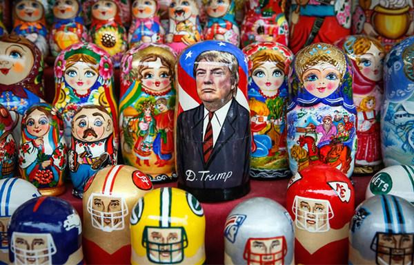 Трамп заявил об отсутствии попыток России повлиять на него Политика, США, Дональд Трамп, спецслужбы, фальшивка, Россия, СМИ, interfax