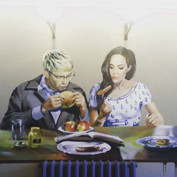 Истинная причина развода Брэда и Анджелины шурик, Анджелина Джоли, скандалы интриги расследования, Пермь