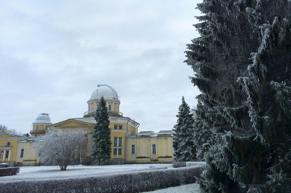 Астрономы сдали небо под застройку Астрономия, Обсерватория, РАН, Пулковская обсерватория, Длиннопост, Гифка