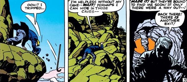 Знакомство с комиксами: Journey into Mystery #83 супергерои, Marvel, тор, доктор, комиксы-канон, длиннопост