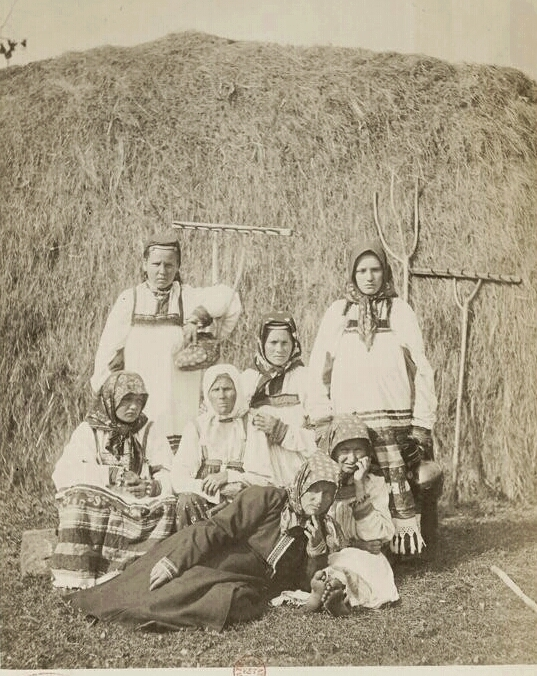 Смотреть старое ретро фото девятнадцатого века фото 748-192