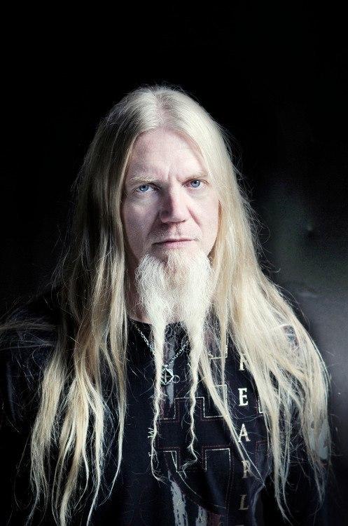 Сегодня свой 51-й День рождения отмечает Марко Хиетала - басист и вокалист финских групп Nightwish и Tarot. день рождения, рок, симфоник-метал, Марко Хиетала, Marco Hietala, длиннопост