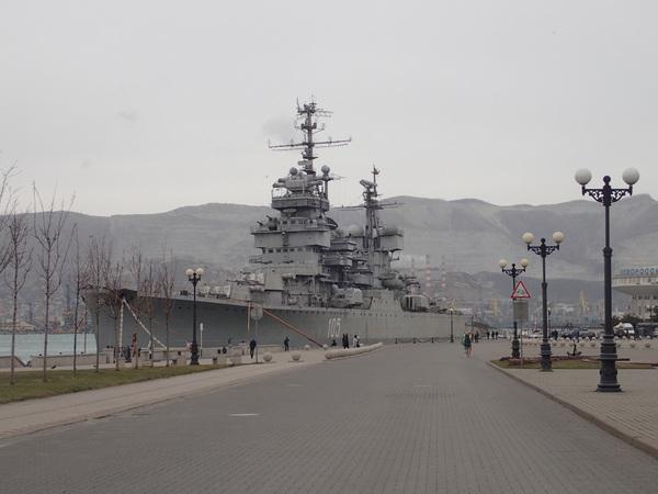 Немного январского Новороссийска Новороссийск, Январь 2017, море, птицы, Корабль, Россия, длиннопост