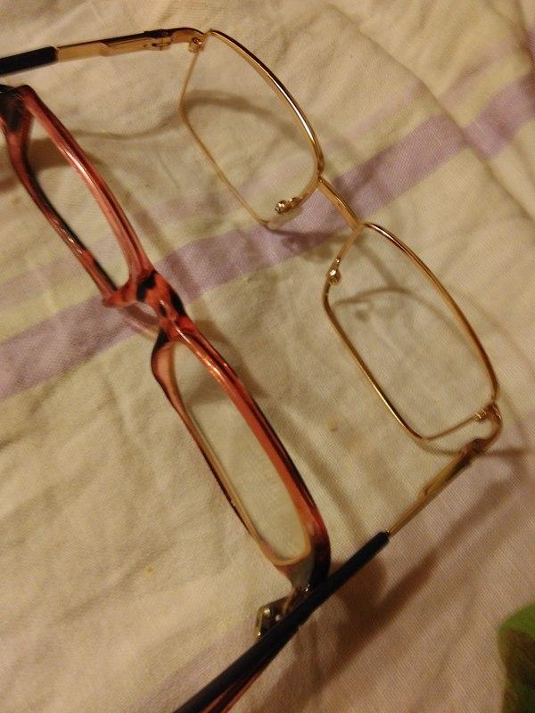Очки Очки, бабушка, Две Пары, карандаш, дальнозоркость, длиннопост