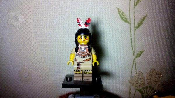 Минифигурка, 15 серия - обмен Lego, Обмен, Кто читает теги тот молодец, Фигурка