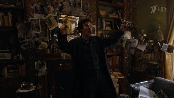 Когда до экзамена остался один день, а ты даже не открывал учебник Будашон Камбердвач, Шерлок, BBC, Экзамен