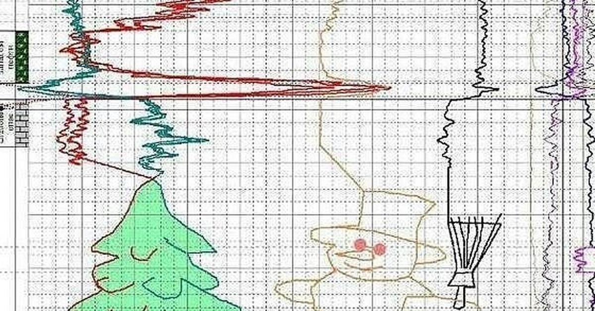 можно поздравление геофизиков с новым годом самом деле, подобрать
