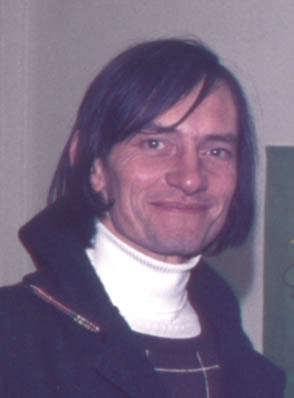 Джон Неттлшип: человек, с которого был написан Северус Снейп Гарри Поттер, Северус Снейп, прототип, Интересное, длиннопост, Роулинг