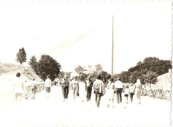 Брест Брест, Брестская крепость, Память, Рето, Фото, Длиннопост