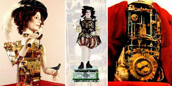 Искусство куклы. ТОП-5 самых известных и дорогих кукол мира. искусство, куклы, топ, длиннопост