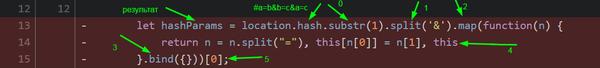 Вычитывал код... и тут :) Web, Javascript, Fail, Говнокод, Говнокодеры, Стажер, Длиннопост