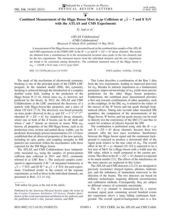 Гиперавторство во всей красе Наука, Публикация, Гиперавторство, Длиннопост
