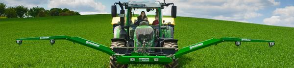 Системы точного земледелия в России - рано или вперед? Агроном, Сельское хозяйство, Трактор, Урожай, Поле, Длиннопост