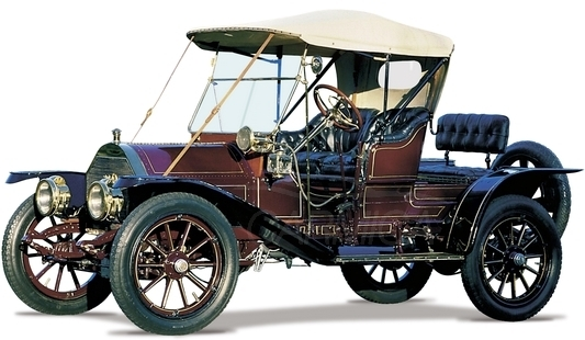 старинные автомобили. фото