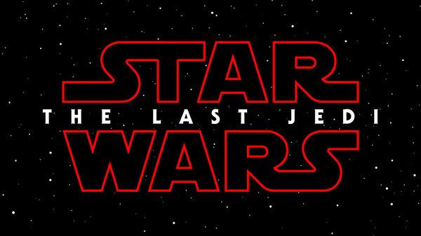 Последний Джедай Star Wars, Звездные войны VIII, Рабочее название, Lucasfilm