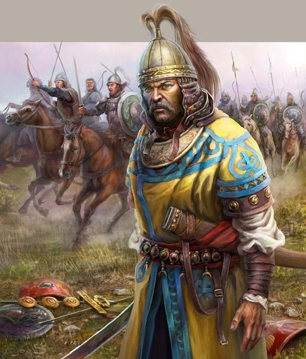 Если не монголы, то кто? Средневековье, Монголы, Игорь, Русь, Россия, Рыцарь, Кочевники, Катапульта, Длиннопост