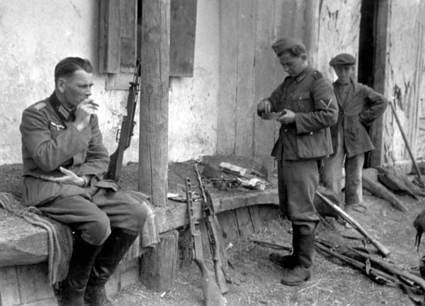 Как мы победили(?) Великая Отечественная война, Победа, Оружие победы, Чтобы помнили, Длиннопост