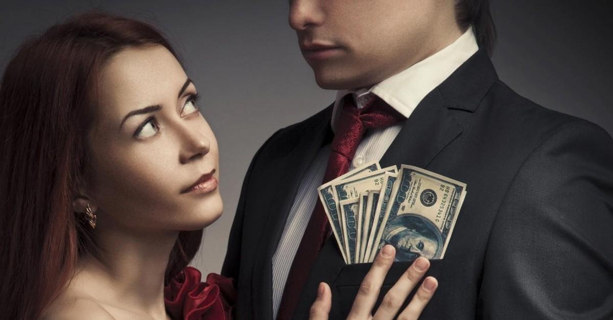 С мужчинами богатый сайт жених знакомства