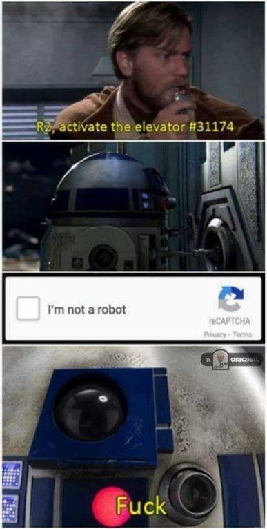 Проблемы роботов
