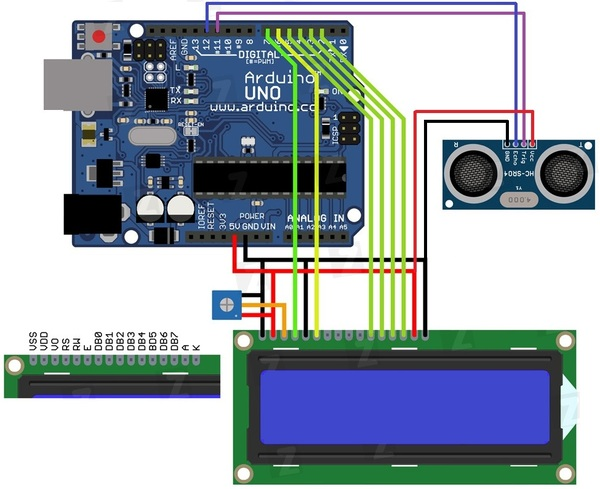 Arduino projects list about 2175 arduino projects by