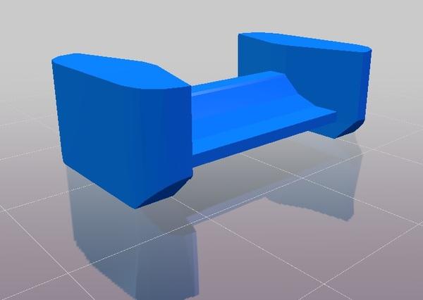 Из старого 3D печать, Lancer, Длиннопост