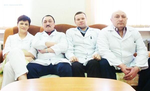 Алданские медики спасли стрелявшего в них мужчину. Якутия, Врачи, Алдан, Спасение жизни, Длиннопост