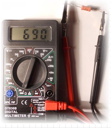 Основные правила пользования мультиметром. Мультиметр, Измерения, Длиннопост