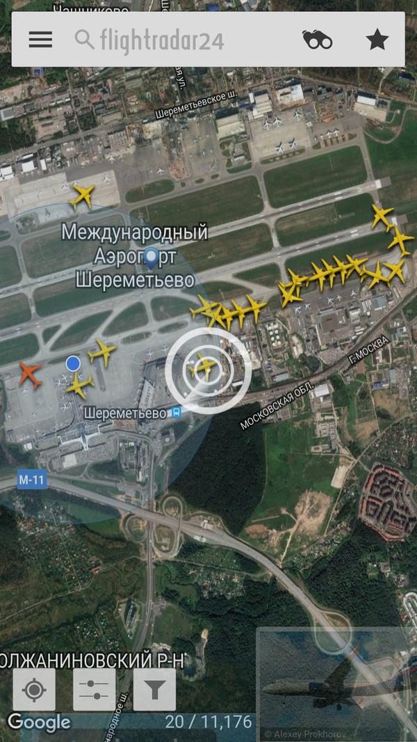 Москва...аэропробки...Он (@simbir) работал на пределе! Аэрофлот, Москва, Пробки, Длиннопост