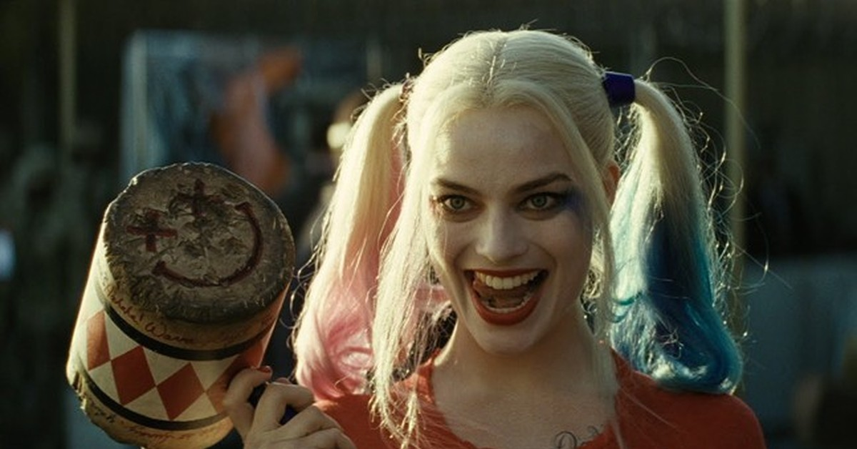 harley quinn suicide squad - 1280×720
