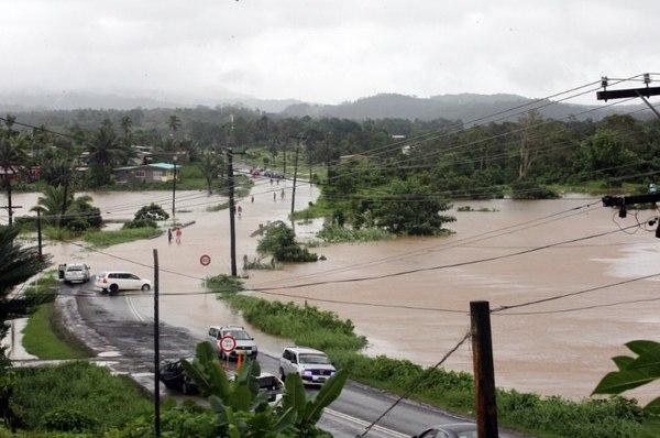 Фиджи (часть 1) Фиджи, 2012, Путешествия, Видео, Длиннопост