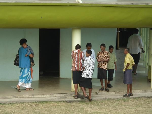 Фиджи (часть 2) Фиджи, 2012, Путешествия, Длиннопост