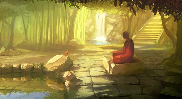 Лига Буддизма. Буддизм, Самообразование, Лекция, Авторские посты, Лига буддизма