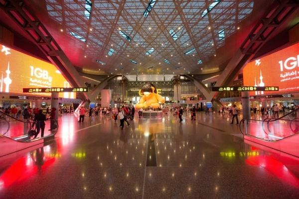 5 аэропортов. которые предлагают бесплатные экскурсии пассажирам между рейсами Путешествия, Аэропорт, Экскурсия, Халява, Длиннопост