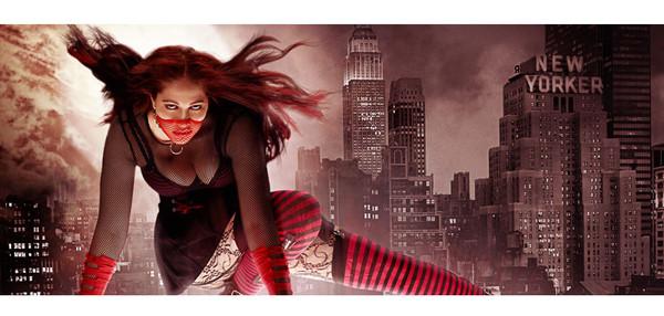 Супергерои в реальной жизни Супергерои, Общество, Длиннопост