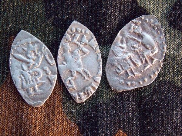 Заначка удельных монет. Заначка, Монета, Деньги, Металлопоиск, Длиннопост
