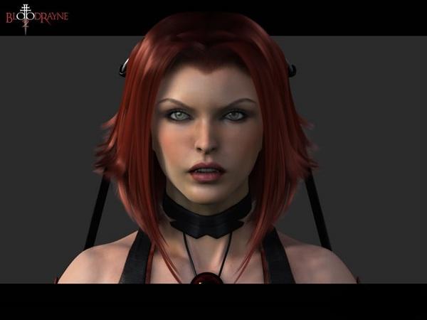 Ностальгия о BloodRayne 2 или сага о забытом среднячке BloodRayne 2, Игры, Воспоминания, Забытое, Не классика, Длиннопост