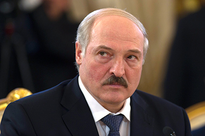 Батька, как обычно, правдив и прямолинеен белорусы, лукашенко, Политика, Украина