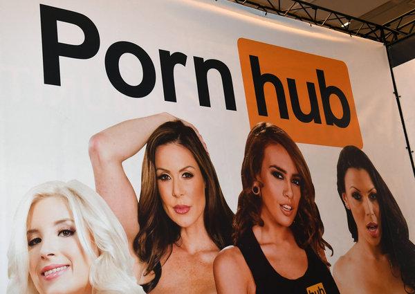 Популярный ресурс Pornhub запустил для своих пользователей образовательный портал о сексе Sexual Wellness Center Pornhub, Образовательный портал