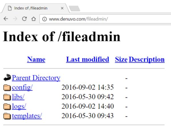 Произошла огромная утечка данных с официального сайта Denuvo, которая может окончательно добить защиту Денуво, Пираты