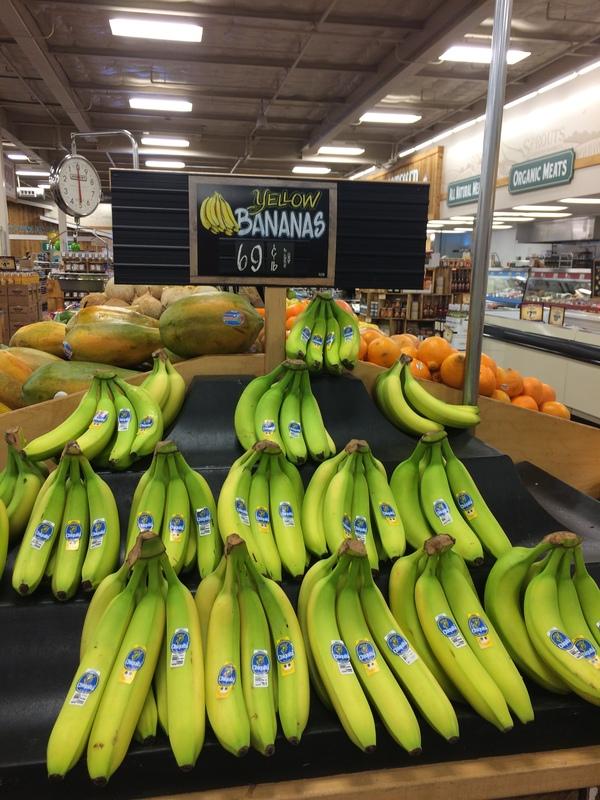 Везде обман Банан, Обман