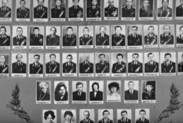 Катастрофа, в один день погубившая все руководство Тихоокеанского флота СССР Авиакатастрофа, Гибель руководства, ВМФ СССР, Адмиралтейство, Вечная память, Длиннопост