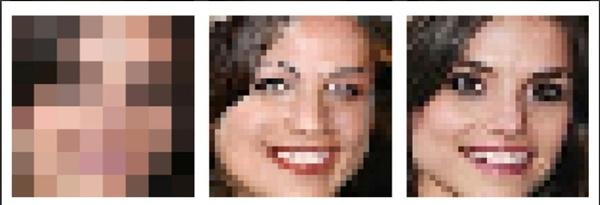 Команда Google Brain разработала технологию, повышающую детализацию фотографий Google, Нейронные сети, Антишакал, Длиннопост