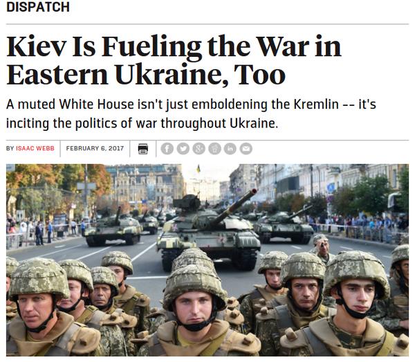 Западные СМИ переобуваются, один ботинок уже сняли. Политика, Полиция, Сми, Украина, Донбасс, Война