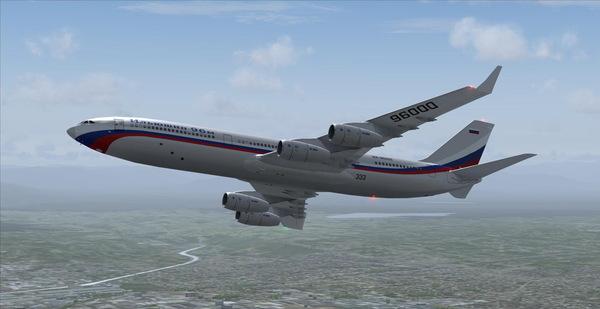 ОАК и «Ил» заключили контракт на создание пассажирского самолёта Ил-96-400М ОАК, Ильюшин, Гражданская авиация, Самолет, Россия, Ил