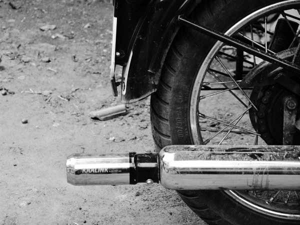 Чернила из выхлопных газов – новый проект на Kickstarter чернила, экология, kickstarter, выхлопные газы